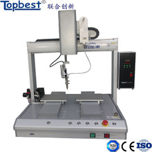 Selective auto wave soldering machine for PCBA welding