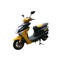 Cheap Strong Loading Capacity Electric Motorcycle