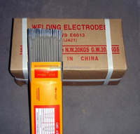 tuosite e6013 esab weld electrodes, mild steel welding electrodes