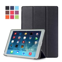 Magnetic Flip Stand Luxury Leather case for ipad pro 9.7 inch