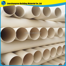 national standard pvc pipe list from China factory