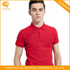 Men Cheap Custom Plain Golf Polo Shirt