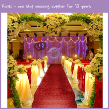 K9569 Wholesale wedding hall decoration indoor outdoor floor carpet lowes