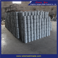 Good News! High Tension Barbed Wire, High Tensile Barbed Wire Factory