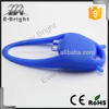 Mini Silicon Bike Bicycle Light Led Mountain Warning Light Led Front Tail Flash Lamp Led Rear Lights
