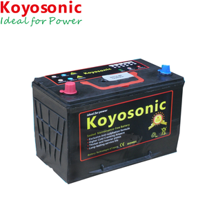 Best price for N120 12v 120ah Japanese Dry Charged Car Battery,Automotive battery