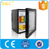 Black Hot Sale Household Small Refrigerator
