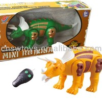 Technology Remote Control Dinosaur RC Dinosaur