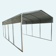 prefab wooden prefabricated metal carport