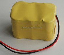 Nicd Power tool battery / ni-cd sc1300mah rechargeable battery