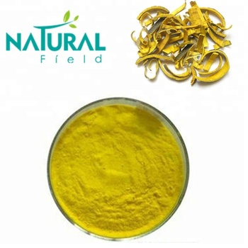 Factory Direct Supply Berberine hydrochloride 97%, 98%