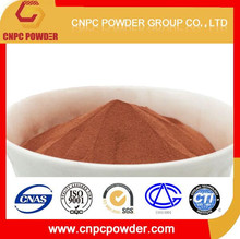 Food Grade Water Atomized Copper Powder electrolytic copper powder round vibration classifier Bulk Price