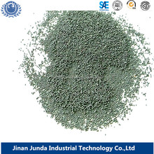good tenacity Tempered steel shots and steel grit used for for industrial Painting Contracting