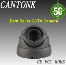 Hot selling dubai 720p dome ir cvi digital camera with CE certificate
