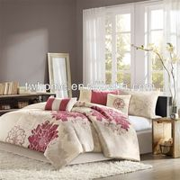 The Best Fashion Bedding Design Madison Park Lola Multi Piece Bedding Duvet Cover Cotton Comforter Set