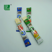Fashion yummy confectionery yogurt gummy kids candy sweet fruit