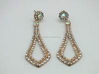 Most Updated Any Size Available Fashion Gold Earring Designs New Model Earrings