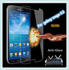 Wholesale Ultra Thin 0.26 mm Anti-Glare 2.5D Round Edge Clear Tempered Glass Screen Protector for Samsung Galaxy Mega 6.3 I9200