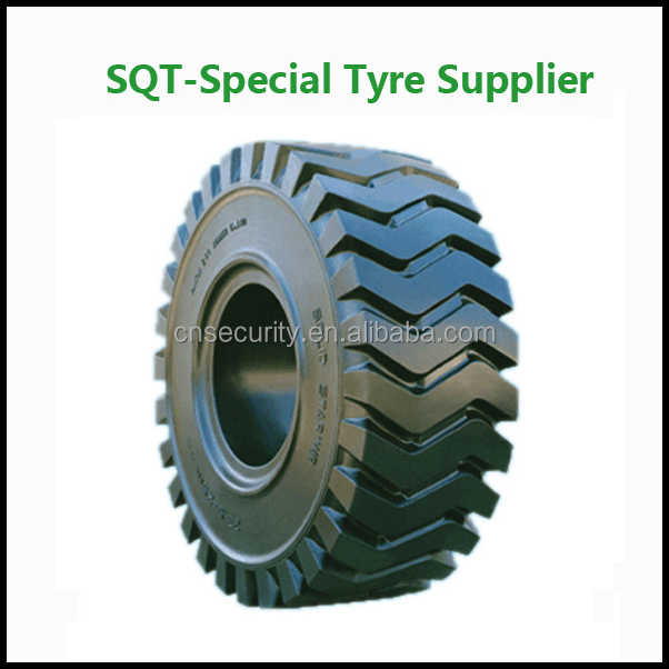 brand of tire from China 18.00-25 puncture resistant otr tyre for dumper