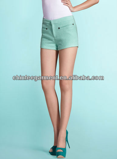 2013 fashion ladies sex hot pants,hot sale short pants for ladies