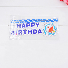 China product Party Cake Inserted card Wedding Toppers Baby Shower wholesale