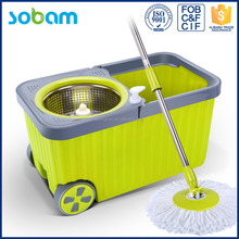 New Design Look Magic Mop with Puller XH025
