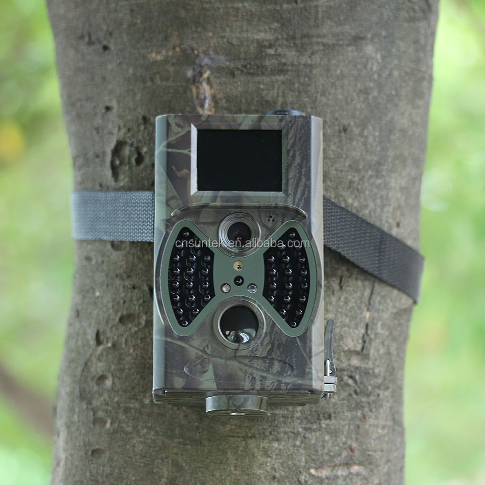 940nm 12 megapixel infrared game camera