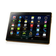10 inch MTK 6580 Lollipop Android 5.1 Quad Core 1GB 16GB Tablet PC