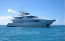 2005 41m Heesen Ultra Luxury Motor Yacht