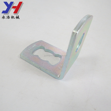 Customized zinc plating steel bracket for timber
