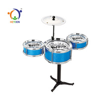 Alibaba best sellers electroplate drum foreign musical instrument from china