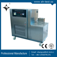 CDW 60 Impact Test Low Temperature