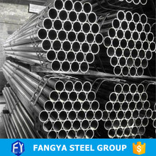 Black Pipes ! erw cs pipe seamless carbon steel pipe astm a179 56mm