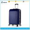 wholesale eminent trolley suitcase with wheel luggage for sale