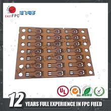 Single Sided Flexible PCB Circuit Board