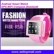 hand watch mobile phone