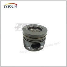 diesel engines shiyan piston, piston manufacturing process 4995266 4309425