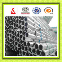 1/2 inch Low Carbon galvanized steel water pipes