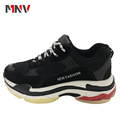 2018 Customize fashionable Triple-S sport shoes men running