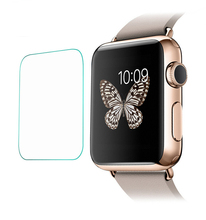 2.5D 9H For Apple Watch Protector Tempered Glass Screen Protector With Cheap Price
