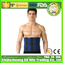 Fashional New Item Waist Support Belt With Led Light Custom For Customers