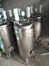 Veniceton Dry desulfurization system easy to manage biogas purification equipment