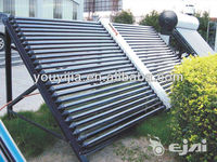 Water Heater Project Solar Collector