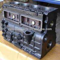4BD1 4BD1T 8-94130-535-5 CYLINDER BLOCK FOR ISUZU