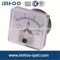 Buy DC digital volt ampere meter 150A Watt Meter solar watt meter ...