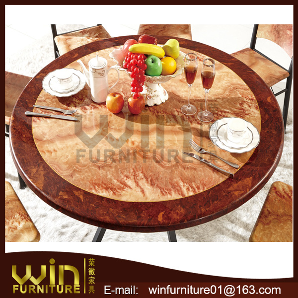 mexican restaurant furniture wood table for restaurant