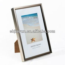 picture frame aluminium profile as per your requirments by shjiayun company