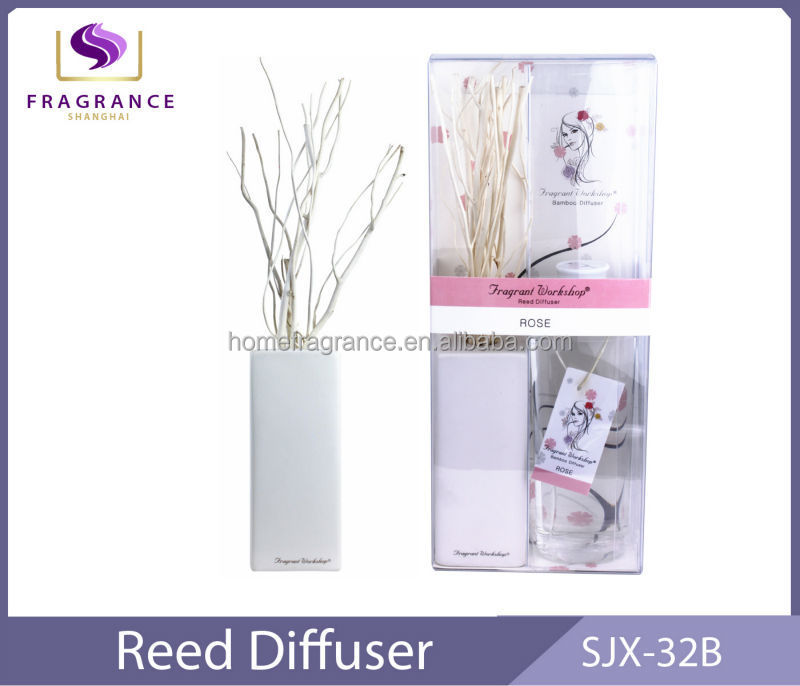 ceramic aromatherapy air freshener luxury reed diffuser