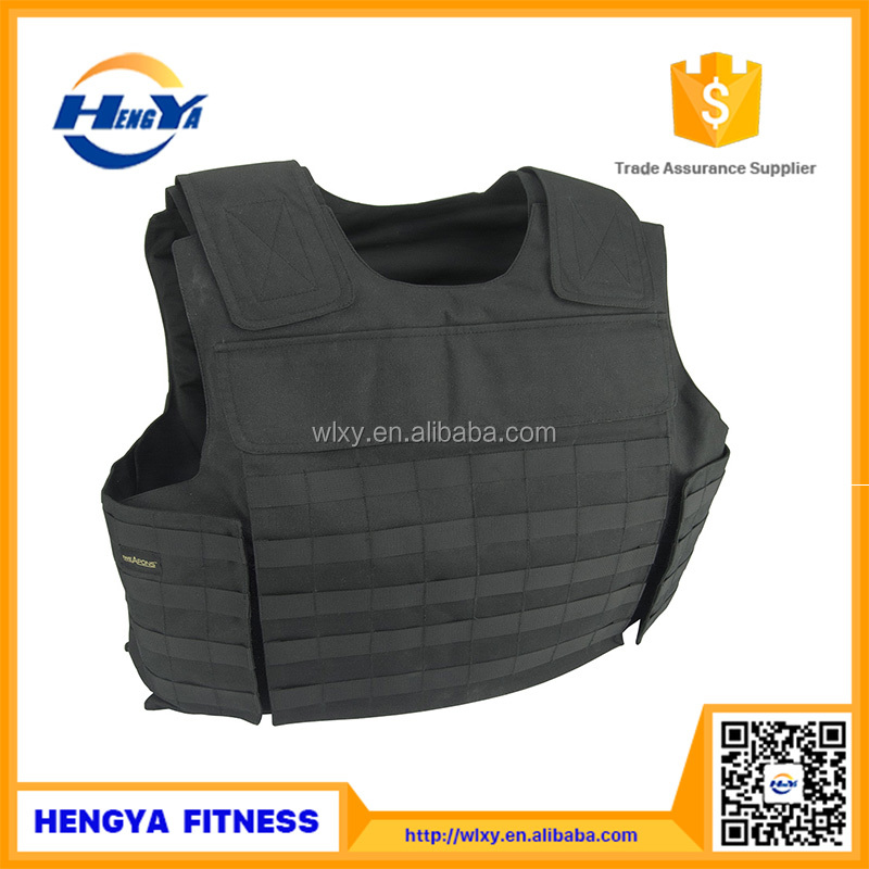 Fitness Sand Filled Walking Weighted Work Out Vest Crossfit