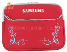 10inch universal shockproof samsung234 neoprene tablet case for tablets